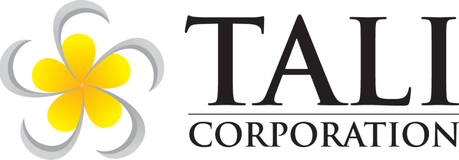 Tali Corporation Logo