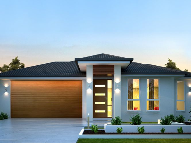 Lot 18 the rise court House and Land - Rivergum